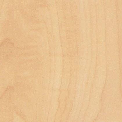 amber curly maple pionite laminate wm221