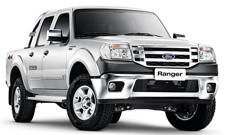 ford ranger 2010 09 all the cars