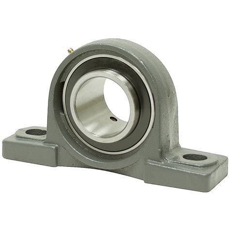 pillow block bearing 2 7 16 quot pillow block bearing a l bearings and