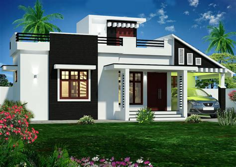 house models and plans 1600 square floor box type home designs