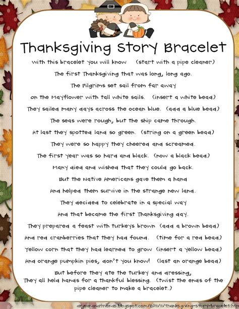 fluttering through grade the story of thanksgiving