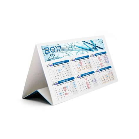 calendrier photo de bureau calendrier de bureau 21x11