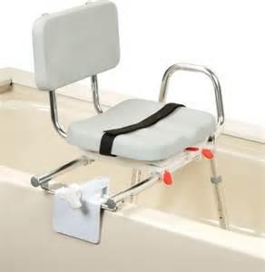 extra short snap n save tub mount transfer bench at