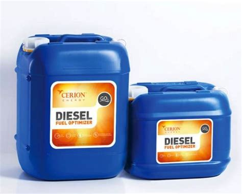 Go2 Fuel Additive Awarded