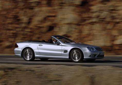 how cars run 2006 mercedes benz sl65 amg auto manual 2006 mercedes benz sl 55 amg and sl 65 amg gallery 37632 top speed