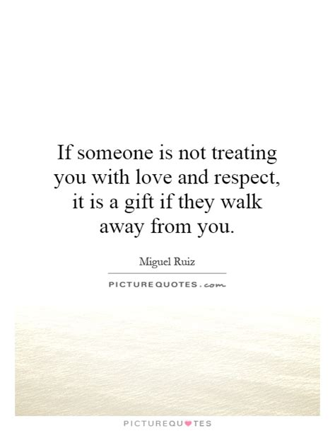 Walk Away From Someone You Love Quotes