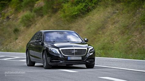 Mercedes S Class Backgrounds by Mercedes S Class Wallpapers And Background Images