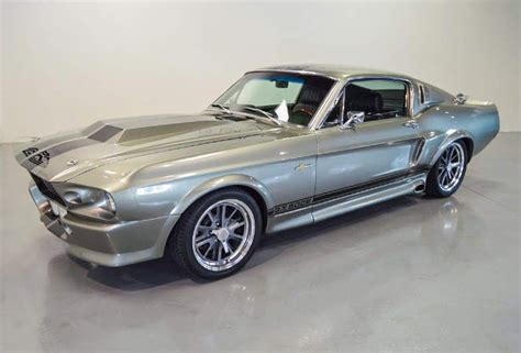 Mustang 11 For Sale by 1968 The Best Classic Shelby Mustangs For Sale On Ebay 11