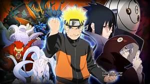 Wallpapers De Naruto Shippuden HD 2018 (63+ images)  Naruto