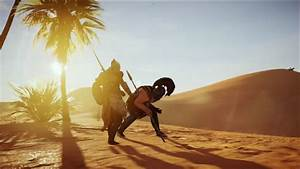 Assassin39s Creed Origins Finally Revealed During Microsoft