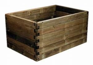 Hochbeet Holz Selber Bauen : hochbeete und pflanzkasten erfurtholz ~ Buech-reservation.com Haus und Dekorationen