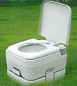 Toilette Chimique Pour Maison : toilette portable wc chimique reservoir 21l 15l neuf ~ Premium-room.com Idées de Décoration