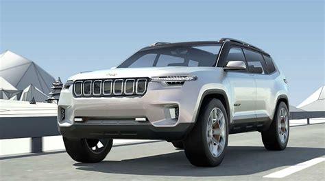 2020 jeep grand hybrid 2020 jeep grand hybrid car price 2020