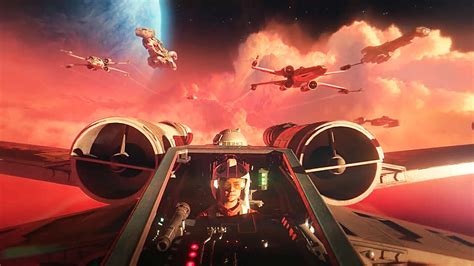 'Star Wars Squadrons': Know Your Imperial and New Republic ...
