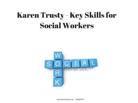 Skills Of A Social Worker To Put On A Resume by Trusty Key Skills For Social Worker Authorstream