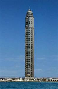 Tallest residential towers in the world; India's World One ...