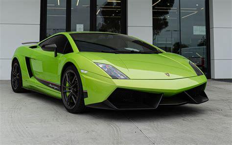 Download wallpaper 3840x2400 lamborghini gallardo, lamborghini, sports car, car 4k ultra hd 16 ...