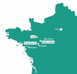 Paris Angers Voiture : contact anjou navigation location bateaux sans permis ~ Maxctalentgroup.com Avis de Voitures