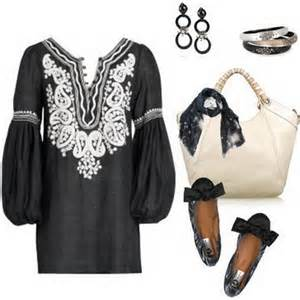 Casual-Chic Clothes for Women