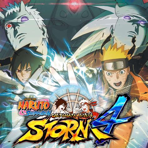 naruto shippuden ultimate ninja storm   gamespot