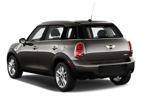 Mini Cooper Countryman : 2013 Mini Cooper Countryman Reviews And Rating