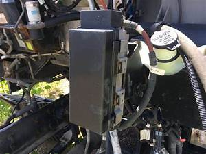 2012 Kenworth T660 Fuse Box For Sale