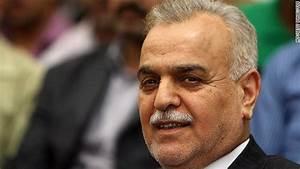 Arrest warrant issued for Iraqi vice president - CNN