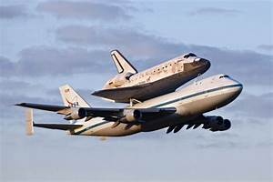 NASA Shuttle Carrier Aircraft - Pics about space