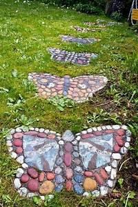 Mosaikbilder Selber Machen : gartendekoration selber machen gartendekoration selber ~ Whattoseeinmadrid.com Haus und Dekorationen