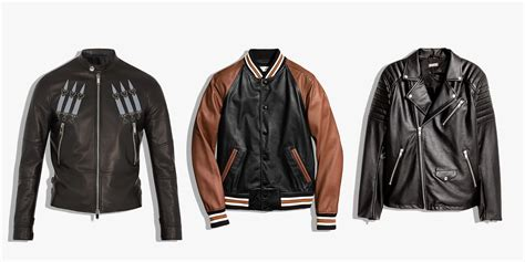 8 Best Leather Jackets For Men In 2017
