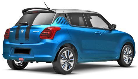 Listino Suzuki Swift Prezzo  Scheda Tecnica Consumi