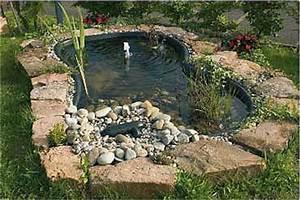 Bassin Exterieur Preforme : construction bassin de jardin prix conseil et achat ~ Premium-room.com Idées de Décoration