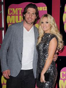 Carrie Underwood's Marriage Problems — Singer's Troubles ...