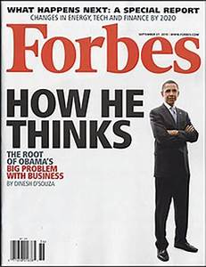 Revamped Forbes Pushes Advertorials, Social Media, Conflict