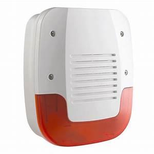 Alarme Maison Brico Depot : alarme maison sans fil delta dore pack alarme tyxal ~ Edinachiropracticcenter.com Idées de Décoration