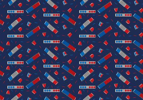 police lights pattern  vector   vectors