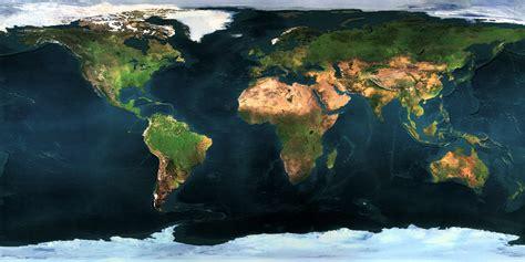 earth map huge  images  clkercom vector clip