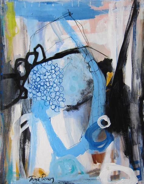 Over 1000 Idéer Om Abstrakt På Pinterest  Kunst, Keramik