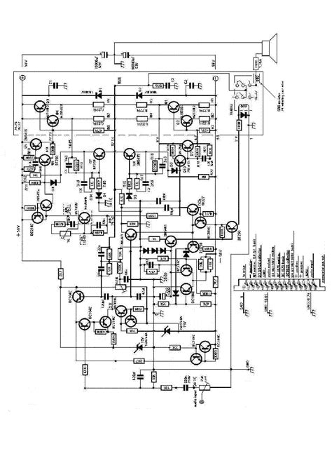 Studiomaster Amplifier Rca