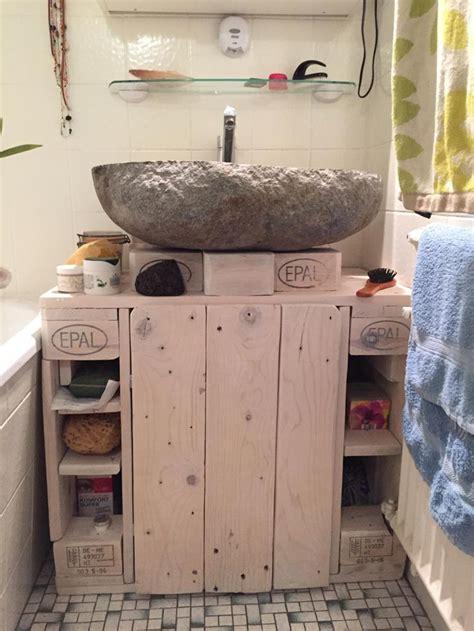 Badezimmer Unterschrank Mit Wäschekorb by Die 25 Besten Bad Unterschrank Holz Ideen Auf