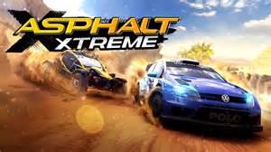 Download Asphalt Xtreme Apk Mod - Jogos Android Gratis