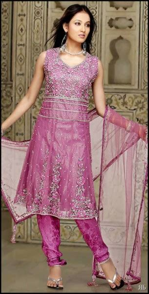 Fashion New And Latest Designs Of Salwar Kameez