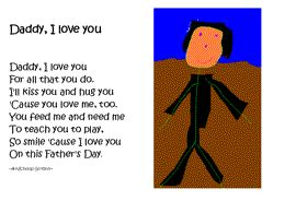 fathers day printable fathers day craft 753   Daddyart