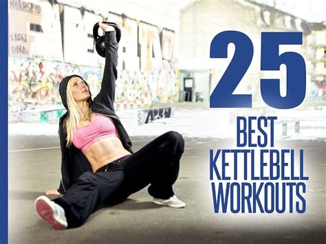 kettlebell workouts exercises kettle bell workout training routines after circuit cardio classes weight challenge kettlebellsworkouts beginners 1000 class swings loss
