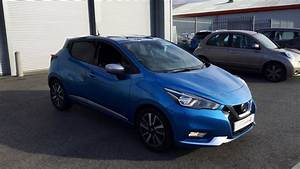 Nissan Micra N Connecta : bassetts nissan approved used cars ~ Medecine-chirurgie-esthetiques.com Avis de Voitures