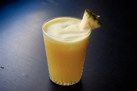 pineapple ginger juicer recipes juice paradise detox drink drinks recipe orange ever detoxification heavenly taste ultimate fresh