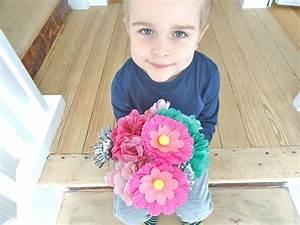 Papierblumen Selber Basteln : habt ihr lust papierblumen zu basteln dezentpink diy ideen f r kinder ~ Orissabook.com Haus und Dekorationen