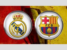 Match Preview R Madrid vs Barcelona 23 Apr 2017