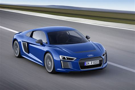 audi  family  updated  innovative technologies