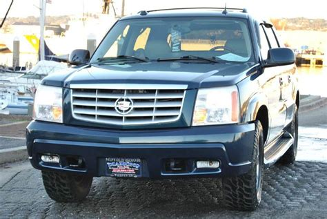 used cadillac escalade ext for carsforsale used cadillac escalade ext for sacramento ca cargurus